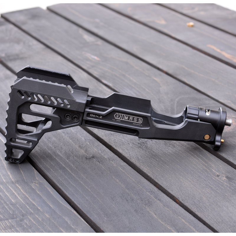 Mancraft HPA Stock M.A.S.S