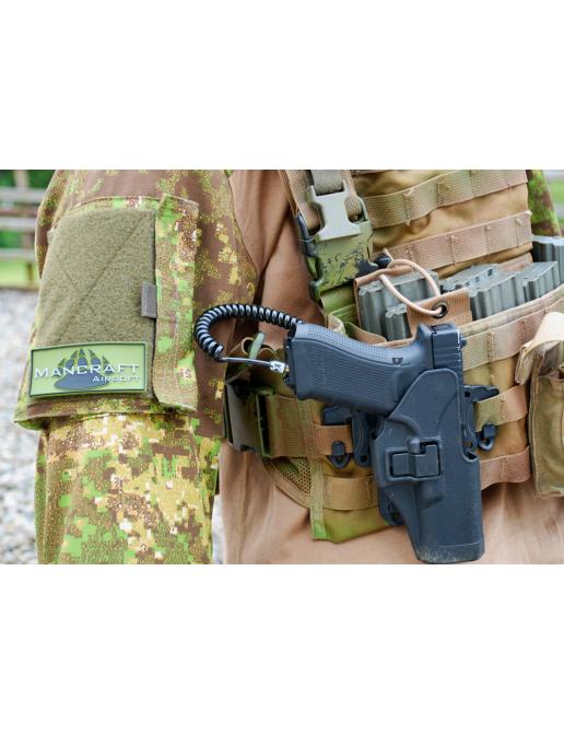 Hign Pressure Pistol Lanyard