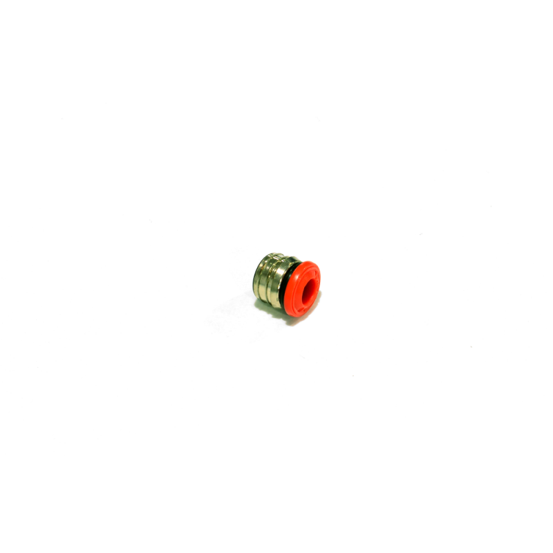 SDiK trigger tube lock