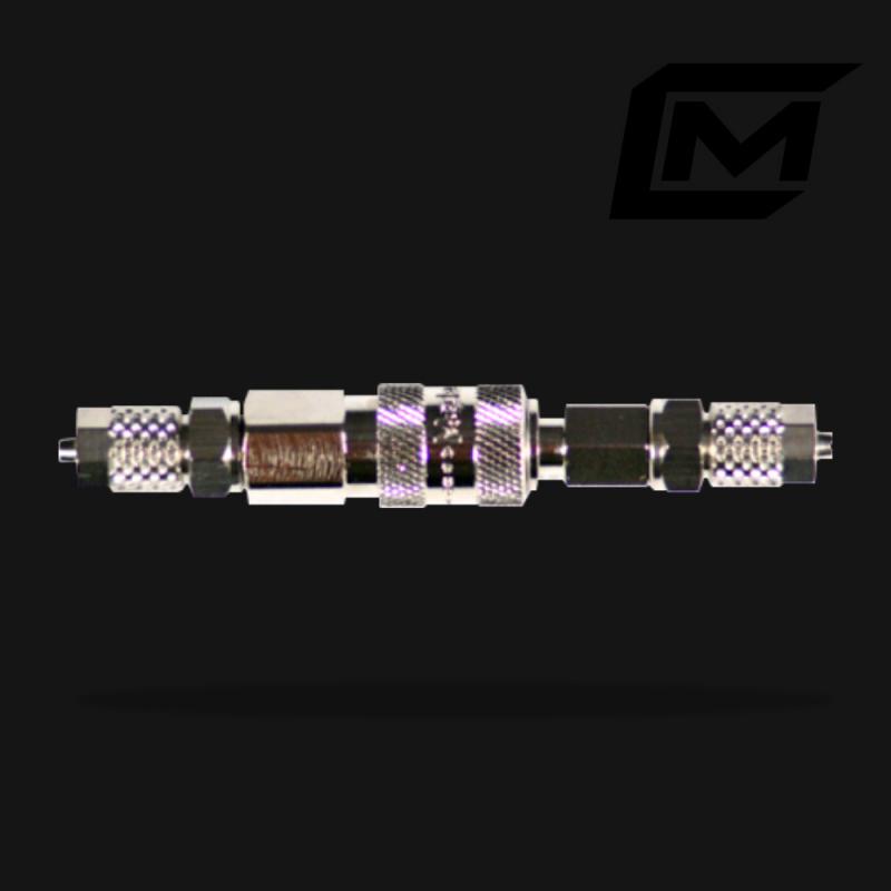 Szybkozłączka 4mm