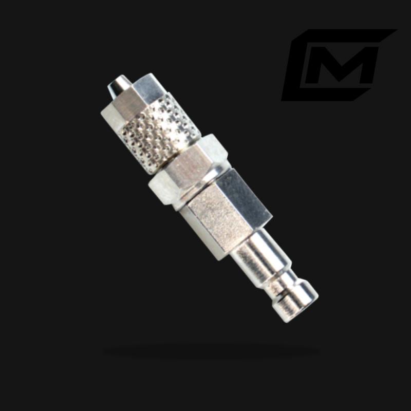 Micro HPA - złączka męska