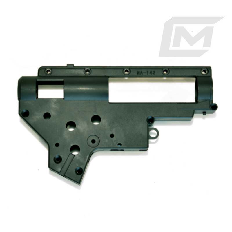 PDiK V2 CNC shell