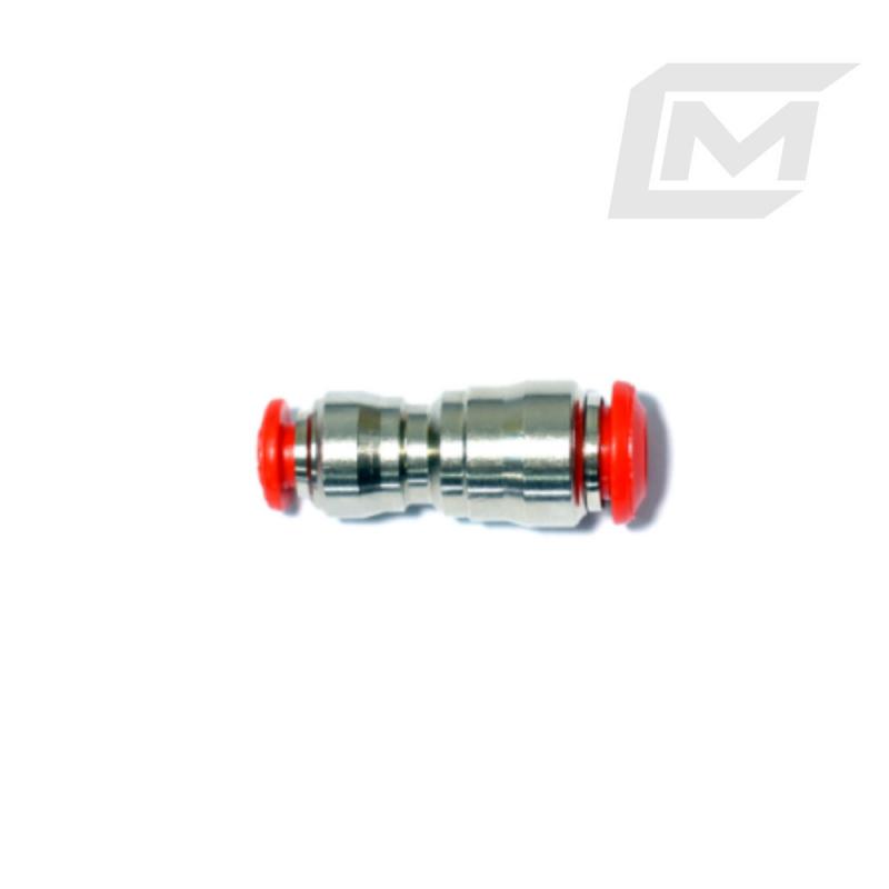 6/4mm hose adaptor