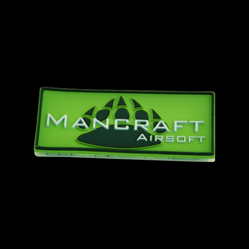 Mancraft Patch
