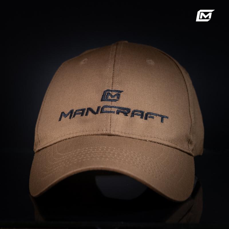 Genuine Mancraft premium...