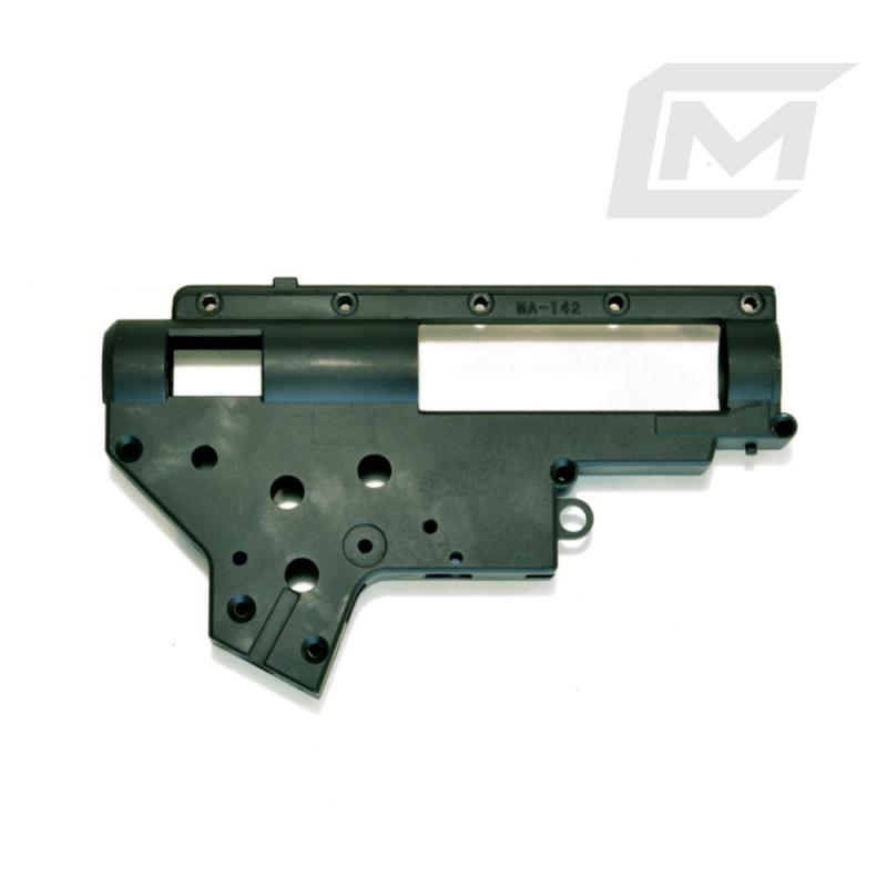 PDiK V2 ICS gearbox shell