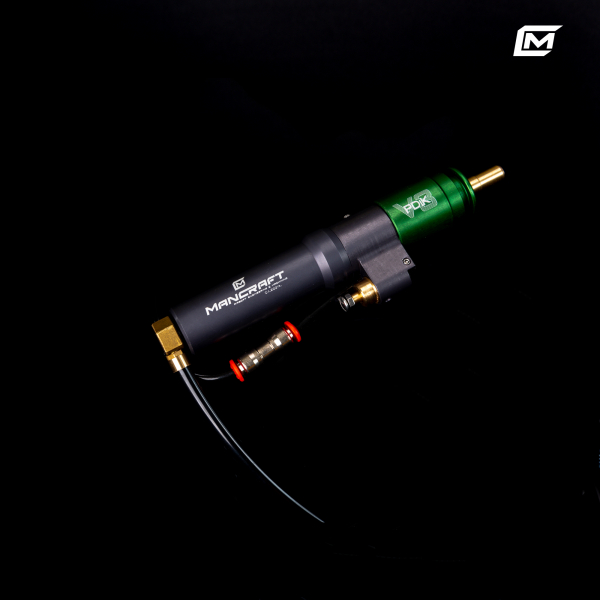 Mancraft HPA Airsoft PDiK V3