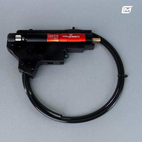 Mancraft HPA Airsoft PDIK V2 GEN.1